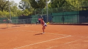 Гергана Топалова не успя да защити титлата си