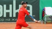 Димитър Кузманов e на четвъртфинал в Германия