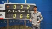 Димитър Кузманов триумфира с титлата в Германия