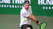 Васко Младенов е на 1/4-финал в Тайван