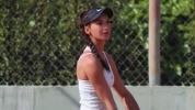 Вангелова на четвъртфинал в Корея