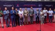 Турнирът в Панагюрище беше официално открит