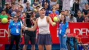 Украинска тинейджърка с първа WTA титла