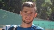 Габриел Донев прескочи квалификациите в Анталия