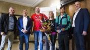 Андреев: Голямата цел сега е влизане в Топ 100 (снимки)