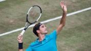 Федерер: Играе ми се срещу Бекер, Сампрас, Агаси...