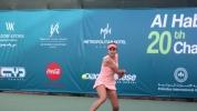 Томова на четвъртфинал в Китай