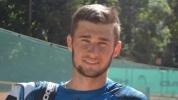 Габриел Донев в топ осем в Анталия