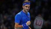 Федерер отново лети, засега - към полуфиналите
