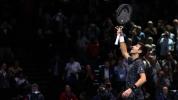 Джокович: Беше феноменален сезон
