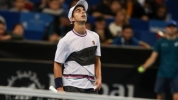 Драматична загуба остави Адриан Андреев на крачка от полуфиналите