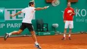 Федерер потвърди участие на червените кортове в Мадрид