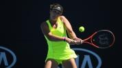 Успешен старт за Елица Костова