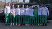 Четири българчета в трети кръг в Букурещ