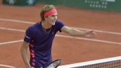 Зверев прелетя към четвъртфиналите в Женева