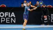 Четвърта поредна победа за Габриел Донев