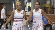 Федерацията ще опита да убеди сестри Стоеви да играят за България