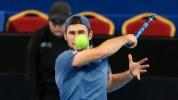 Австриец спря победната серия на Габриел Донев в Гърция