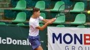 Победа за Симон-Антони Иванов в Португалия