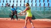Елица Костова бие за по-малко от час