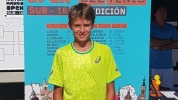 Неделчев остана на крачка от финал в Словения
