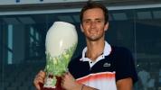 Медведев спечели в Синсинати и стана №5 в света