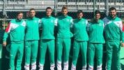 Габриел Донев загуби в последната среща с Южна Африка