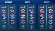 Ясни за групите за ATP Cup, България на изчакване