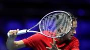 Медведев на победа от пети последователен финал в тура