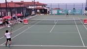 Седем българчета преодоляха квалификациите на Санта Марина Джуниър Къп