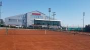 Българска двойка отстъпи пред водачите в схемата на финала в Бургас