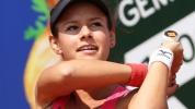 Край на победната серия на Юлия Стаматова