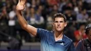 Тийм изненада Федерер на старта на финалите в Лондон