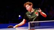 Обявиха номинациите за наградите в световния тенис на маса