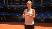 Габриела Михайлова с чист успех в Анталия