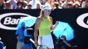 Вожняцки спира с тениса след Australian Open