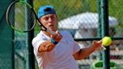 Лазаров приключи на четвъртфиналите