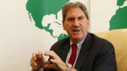 Президентът на ITF е номиниран за член на МОК