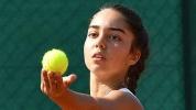 17-годишната Спасова влезе в основната схема на турнир при жените