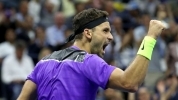 Григор: Не знам какъв щях да съм, ако не бях тенисист