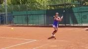 Гергана Топалова с успех на старта в Анталия