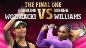 Вожняцки ще изиграе последния си мач срещу Серина Уилямс