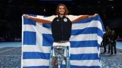 Циципас е Спортист на годината в Гърция