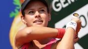 Стаматова e четвъртфиналистка в Египет