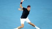 Федерер оцеля в епична битка с Милман