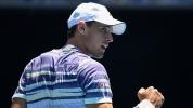 Тийм се раздели с треньор по време на Australian Open