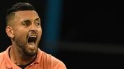 Кириос: Постигнах прогрес като човек, като тенисист не ми пука
