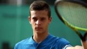 Симеон Терзиев даде само гейм към полуфиналите в Анталия