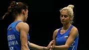 Сестри Стоеви са сред поставените на силен турнир в Барселона