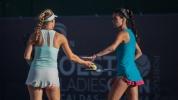 Шиникова е на четвъртфинал на двойки в Кайро